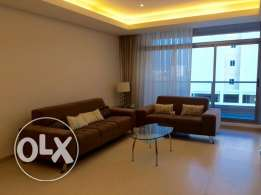 Cosy and Bright Flat in Amwaj Islands