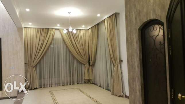 villa for sale in tubli. جزر امواج  -  6