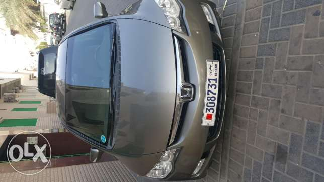 Honda civic 2008 model excellent condition