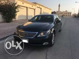 2007 lexus ls460 well maintained US specs one owner