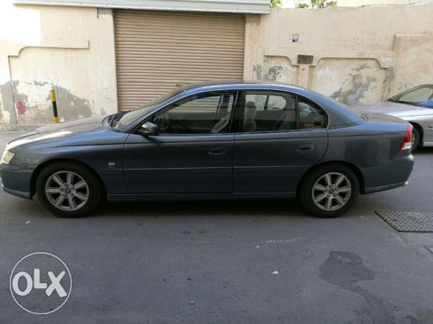 For sale Chevrolet Lumina LTZ