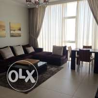 Amazing two bedroom for rent available at Juffair area Bahrain