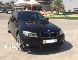 BMW 316 - model 2013 - priced to go