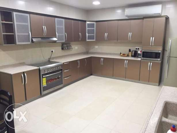 Luxurious 2 bedrooms flat for at rent at Galali close to Amwaj Island. جزر امواج  -  6