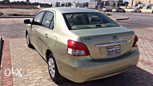 Yaris 2008 for sale