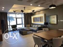 Brand new Apartment in Amwaj 2 BR