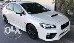 2016 Subaru WRX brand new condition Scratch-less piece