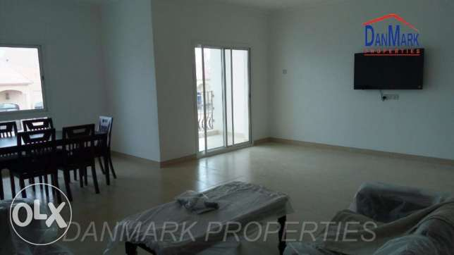 BRAND NEW 3 Bedrooms Fully Furnished Apartment in SAAR