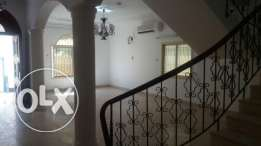 Spacious 4 bedroom villa for rent in Juffair