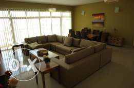 modern 3+1 bedroom fully furnished flat for rent - all inclusive