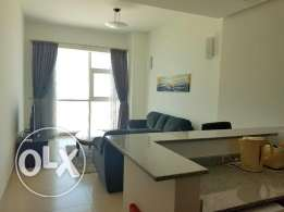 Elegant Fully Furnished Modern Apartment (Ref No :7REM)