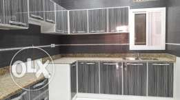 2 bedroom semi furnish apmt in brand new buliding Janabiya BD. 350 Inc