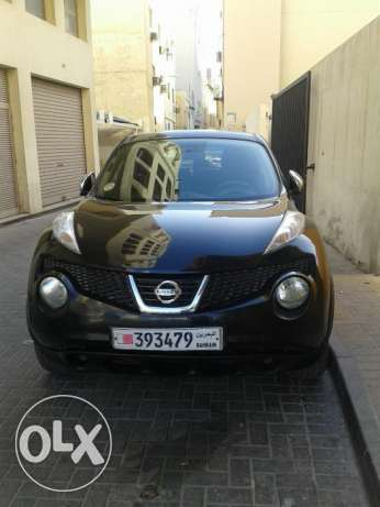 nissan juke for sale model 2012