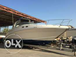 34F Sea Ray Sun Dancer For Sale
