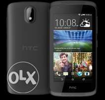 HTC desire-326G mint condition with warranty