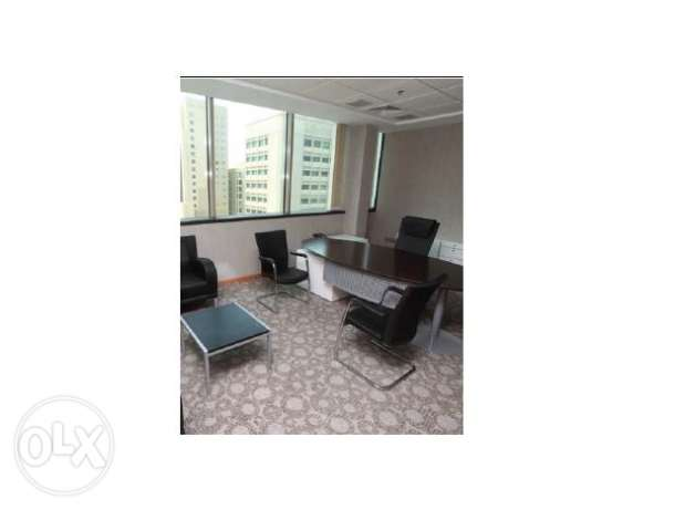 No Commission: Serviced Office in Diplomatic Area, Manama