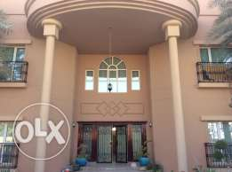 Private villa available for rent at saar with private swimming pool