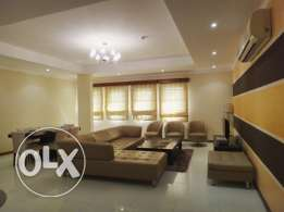 Arabian Houses Properties FF 2 BR Saar Call (Aleena)