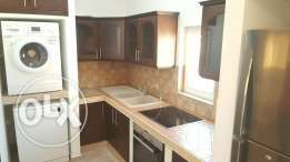 New hidd, 2 BHK Unfurnished with balcony & sea view
