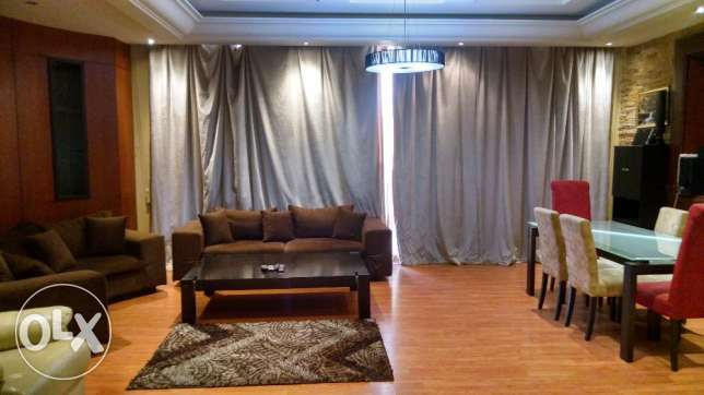 Well Decorated 2 BR Penthouse For Rent in Juffair