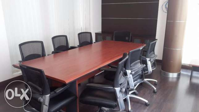 Fully 5 Bedrooms office in Seef / 240 M2