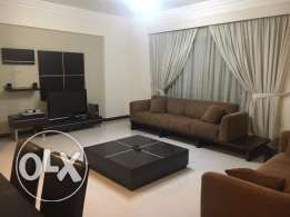 2 Bedrooms Fully Furnished Flat For Rent Juffair