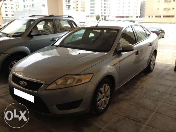 Ford Mondeo 2008 for sale