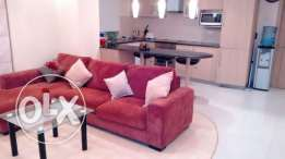 Luxurious 2 bedrooms Flat in a modern tower 98m2