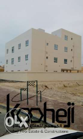 Brand New Flats For Rent In Galali