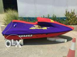 Jet ski brand new with warranty