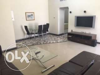 JUFFAIR-PENT HOUSE-FULLY FURNISHED-1Bhk-pool,gym,squash&tennis court