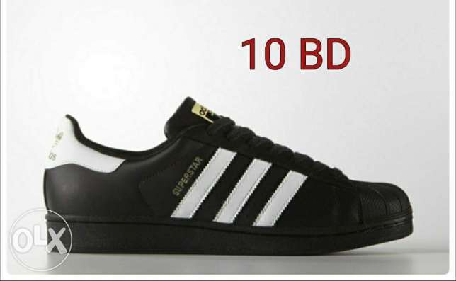 Brand new addidas shoes for bhd 8