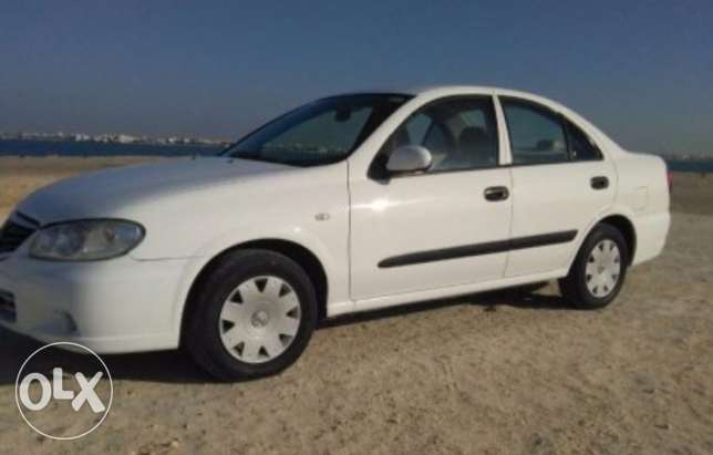 Nissan Sunny 2011 1.8 ltrs