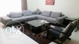 Beautiful fully furnished Apartment for Rent in Juffair