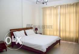 A Comfortable Warm 1 Bedroom Apartment in Juffair for rent
