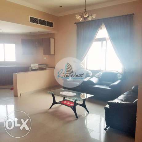 Apartment with two lovely bedroom for rent
