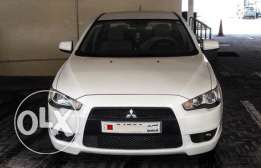Mitsubishi Lancer GLS 2009 2.0L - Only 43600 KM - Excellent Condition