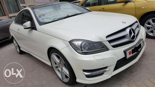 Mercedes C 350 for sale BD10800/- (Negotiable)