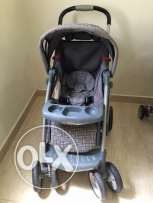 BABY STROLLER - Graco Brand - Good condition