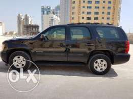 Chevrolet Tahoe LT Bahraini car for sale