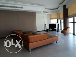 amazing 3 bedroom fully furnished in juffair/sea view