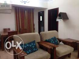 Fully furnished 2BHK flat in Hoora at BD 375/month