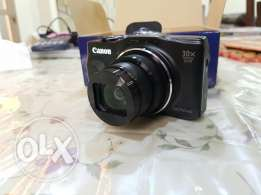 Canon Camera Powershot SX710 HS ( Almost New )