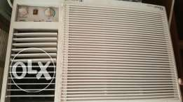 Zamil window ac 2 ton