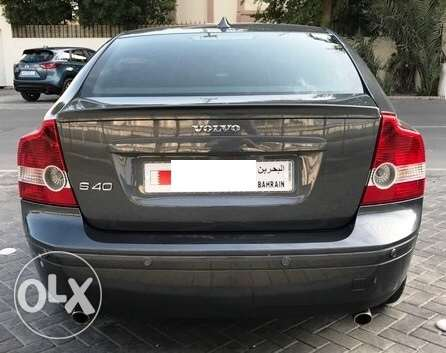 Volvo s40 fully loaded 2.5 t5 turbo 5 cylinder الرفاع‎ -  6
