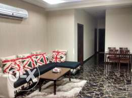 2 Bedroom 2 Bathroom spacious apartment at Seef for BD 600