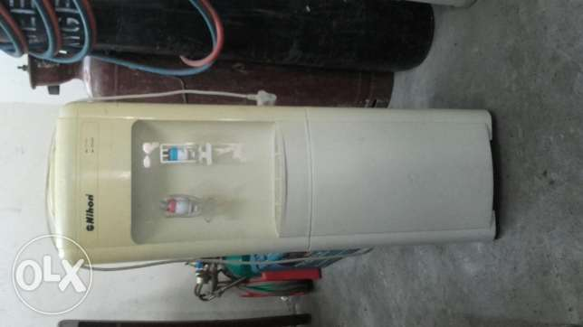 Water dispenser for sale good conditions good working with delivery
