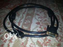 HDMI to VGA cable for sale
