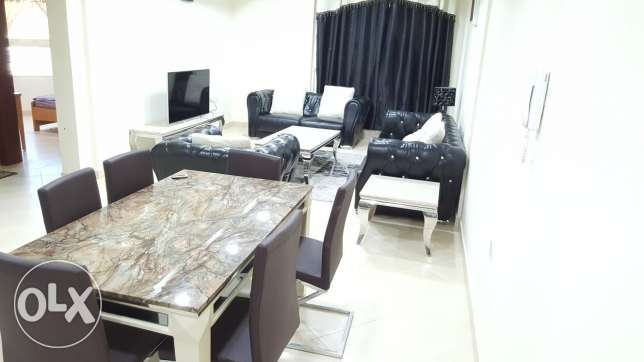2 BHK apartment in Janabiyah with gym & pool & other facilities