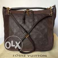 Brand New Authentic Louis Vuitton Monogram Empreinte Handbag